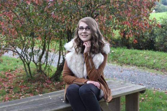 Photo of Elin